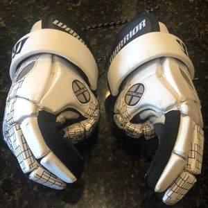 Other - STX Lacrosse gloves and elbow guards